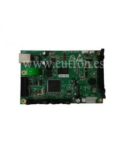 Placa Electrónica Balanza Epelsa Jupiter CPU 51012076-1
