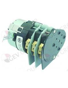 temporizador cámaras 3 motores 1 230V tipo de motor UDS40NE1RK B