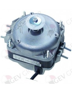 motor de ventilador ELCO VNT10-20/028 10W 230V 50/60Hz cojinete