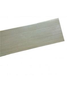 Teflón largo 50cm ancho 6cm adherente
