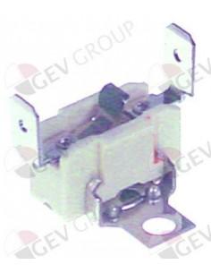 termostato de seguridad de superficie 200°C 1NC 1polos 16A empal