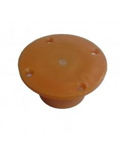 Soporte de plástico de los ejes traseros Exprimidor 923000