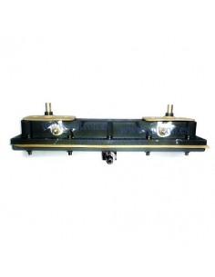 Cámara con membrana para presión de soldadura HVC-260 HVC-300T