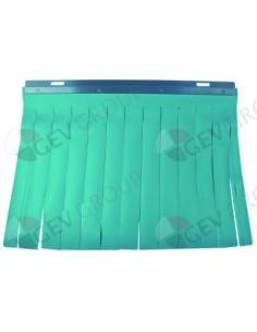 cortina lavado An 650mm H 475mm Meiko