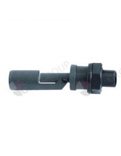 interruptor de flotador rosca M16x1,5 1NO o 1NC ø 17,5mm L 96mm