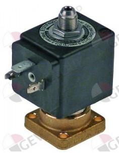 válvula magnética 3vías 230 VAC Parker