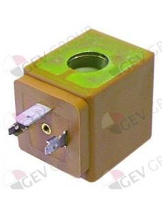 bobina magnética LUCIFER-PARKER DZ06S6