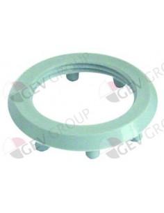 unión roscada Colged, Elettrobar, Eurotec, Rancilio 429065