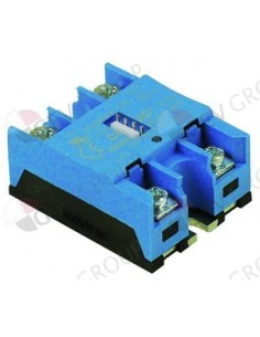 semiconductor de potencia CELDUC Rational
