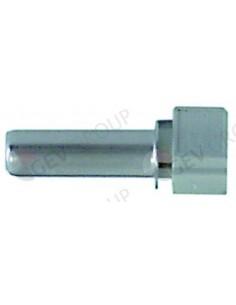 sensor de temperatura NTC 4,8kOhm temperatura de sonda -40 a +110 v Electrolux, Zanussi