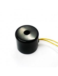 Bobina Magnética 24v 46mm Soporte 14mm apertura superior 11mm