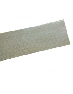 Teflón largo 27cm ancho 6cm adherente