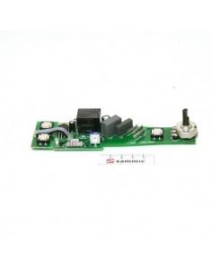 Placa Electrónica Sammic TR-350/550/750: 1a con variador