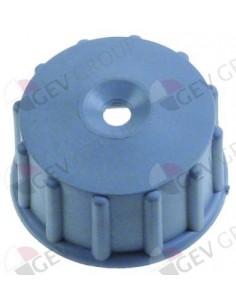boquilla de lavado H 22mm ø 38mm LineaBlanca A040201