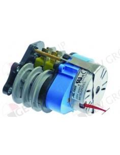 temporizador tiempo de funcionamiento FIBER 120s cámaras 3 motores 1 230V Sammic 2319219