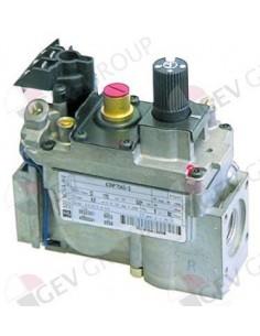 válvula de gas serie 820 aliment. 0,17V 0820301 SIT Repagas Lotus Electrolux