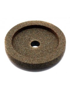 Piedra de Afilar 48x8x6mm Grano Fino Tipo Plana OMS SCALTR.
