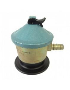 Regulador de gas 29 Mbr salida tetina