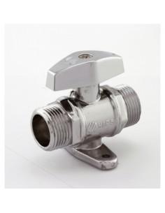 """Llave de gas V-82 1/2""""x1/2"""" Arco 00907"""
