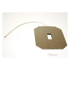 Resistencia Secadora SAS 450W sammic 2370149 80X400mm