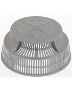 filtro redondo ø 110mm H 50mm Elettrobar Eurotec Colged 121076