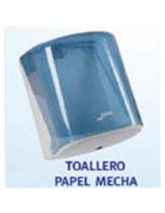 Toallero de papel mecha