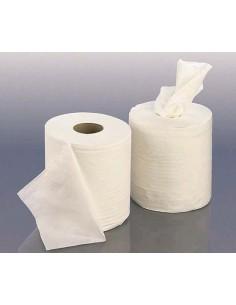 Bobina de papel secamanos