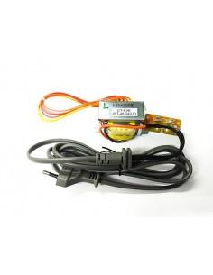 Transformador CT-63E Olivetti ECR-7100 AVGR094149P