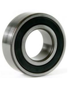 rodamiento de bolas radial árbol ø 30mm ø ext. 62mm An 16mm tipo DIN 6206-2RSR