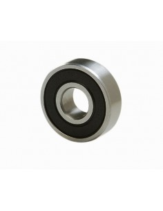 rodamiento de bolas radial árbol ø 12mm ø ext. 37mm An 12mm tipo DIN 6301-2RSR