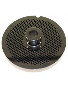 Placa Picadora de 32 Agujero 2mm con pivote