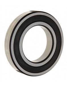 rodamiento de bolas radial árbol ø 25mm ø ext. 62mm An 17mm tipo DIN 6305-2RSR ME66160 Medoc