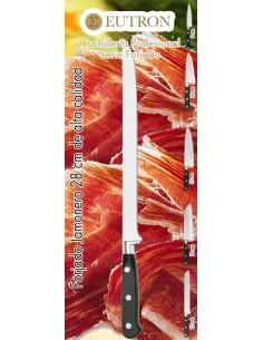 Cuchillo Jamonero Hoja de 28cm