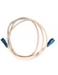 Resistencia Flexible de Silicona L1000mm 15W 220V