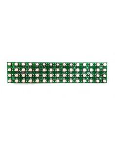 Teclado Balanza Dibal 60 Teclas K-3XX 4505023000