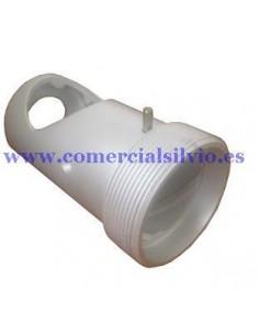 Boca Aluminio Pika 32 Braher