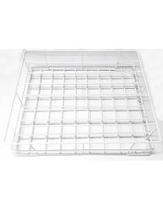 Cesta platos lavavajillas. 490 x 425 mm. LC-2000 Lineablanca A050320