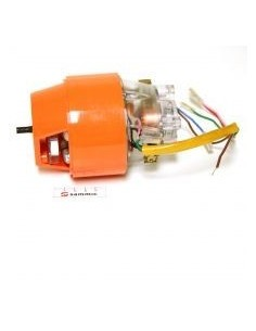 Motor Electroportatil Sammic BM-330:11b