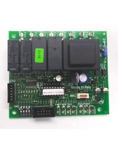 Control Tarjeta 230V AC 50/60Hz 4 RELÉS Fagor Edesa  Z218012000