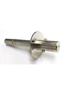 Husillo completo Cortadora vegetales HLC-300 Despiece 13-19