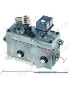 termostato de gas sin tapa, botón ni codo SIT tipo MINISIT 710 1...