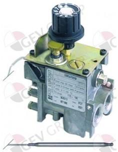 termostato de gas tipo serie 630 Eurosit T máx 340°C 100-340°C e