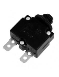 Disyuntor Interruptor de sobrecarga ABR21-16 8A 250VAC HI-600 KUOYUH 88 Series 8A