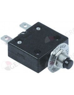limitador de corriente 1 polos corriente de descon. 15A