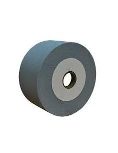 Muela cerámica azul para afilado de discos 100x50xW10mm Grano G120 TEMECA modelos UD1 AD 243-120