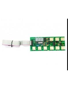 Placa Electrónica Teclado ORVED modelo VGP-15