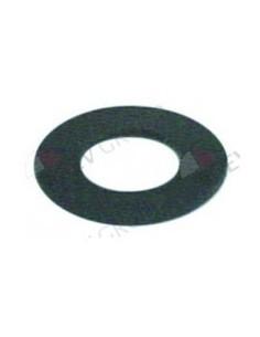 Junta Racor Aclarado Lineablanca A040040 Medidas (Junta): 23x1 4.5 mm