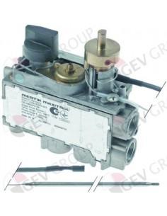 termostato de gas MERTIK tipo GV31T-C5AXE2K0 190 °C