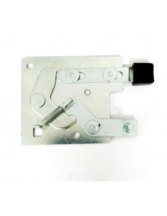 Mecanismo apertura completo cajón registrador manual