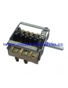 conmutador de levas 4 posiciones Tostador TT300